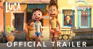 Disney and Pixar's Luca | Official Trailer | Disney+