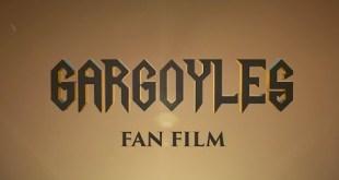 Gargoyles - Fan Film