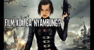 HUBUNGAN CERITA GAME DAN FILM RESIDENT EVIL! | Resident Evil Indonesia