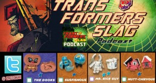 Hasbro gives us our first POOP Transformer?!  Transformers BotBots Series 6