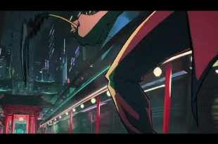Izzo the Japanese hero #manga #izzo #cartoon #animated #shortfilm