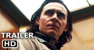 "LOKI ""Loki meets Agent Mobius"" Official Clip Trailer (2021)"