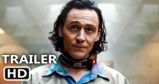 LOKI Trailer 3 (NEW, 2021)