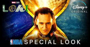 Marvel's LOKI | Official 'SPECIAL LOOK' Trailer | Disney+