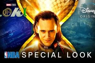 Marvel's LOKI | Official 'SPECIAL LOOK' Trailer | Disney+