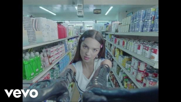 Olivia Rodrigo good 4 u (Official Video)