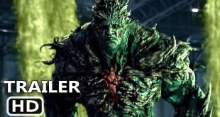 RESIDENT EVIL: INFINITE DARKNESS Trailer # 3 (New 2021) Netflix Series HD