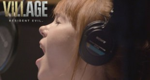"Resident Evil Village - Making Of ""Village of Shadows"" Theme Song"
