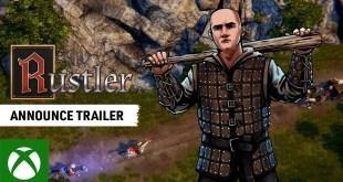 Rustler - Announce Trailer | Xbox Series X|S