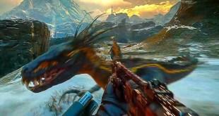 SECOND EXTINCTION Gameplay Trailer (2020) Xbox Series X