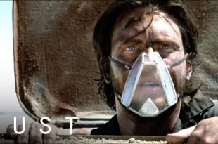 "Sci-Fi Short Film ""Helio""   DUST"