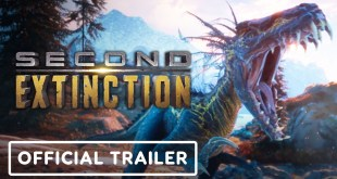 Second Extinction - Official Xbox Game Preview Launch Trailer