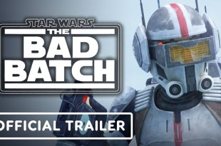 Star Wars: The Bad Batch - Official Characters Trailer (2021)