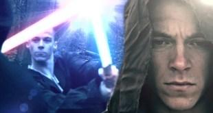 Star Wars: Unity of the Force (Fan Film)