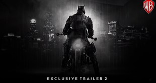 THE BATMAN Exclusive Trailer 2