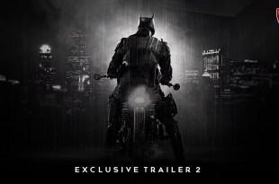 THE BATMAN Exclusive Trailer 2