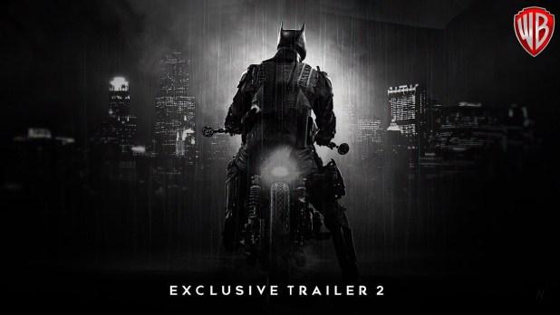 THE BATMAN Exclusive Trailer 2 (2022) New Matt Reeves Movie Concept