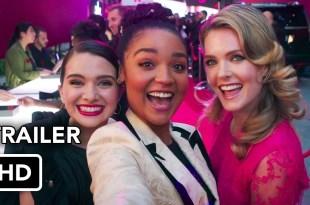 The Bold Type Season 5 Trailer (HD) Final Season