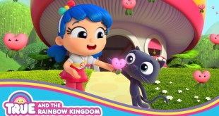 Valentine's Day - Happy Hearts Day Compilation | True and the Rainbow Kingdom