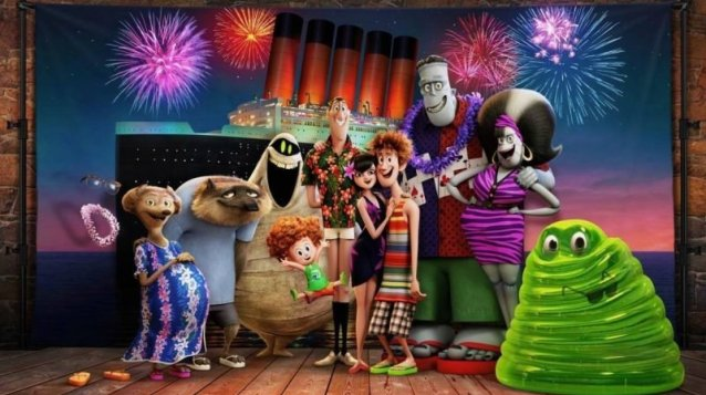 13 x TOP UPCOMING ANIMATION MOVIES 2021 (Trailers) 4K