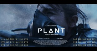 AWARD WINNING SciFi Short Film PLANT by Carlos Milite - Lumex Film