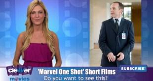 Agent Coulson Stars In 'Marvel One Shot' Short Films