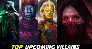 Avengers 5 Villains Confirmed ? Top Villains Coming In MCU Phase 4 | Hindi