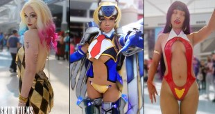 Awesome Cosplay Compilation 2017 - Cosplay Music Video