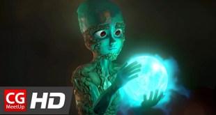"CGI Animated Short Film ""NOVA"" by The Animation School | CGMeetup"