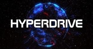 Hyperdrive  - SciFi Short Film (2016)