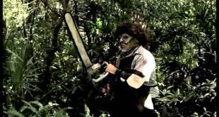 JASON vs LEATHERFACE Trailer - Horror fan film directed by Trent Duncan