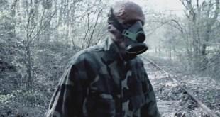 Mutant - SciFi Action Video DSLR Short Film / Rebel T2i Eos 550D