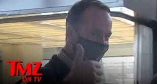 NFL Legend Peyton Manning Gets into Coaching | TMZ TV