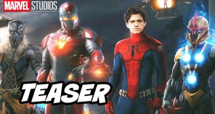 New Avengers Disney Plus Teaser Breakdown - Marvel Phase 4 Movies Easter Eggs