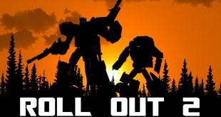 Roll Out 2 | A Transformers Fan Film