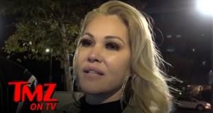 Shanna Moakler Accuses Travis Barker and Kourtney Kardashian of Destroying Family | TMZ TV