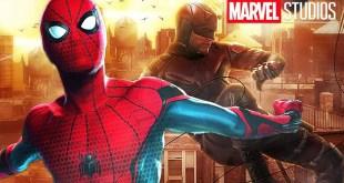 Spider-Man 3 Daredevil Breakdown - Netflix Marvel Phase 4 Easter Eggs