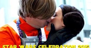 Star Wars Celebration 2015 - Cosplay Music Video