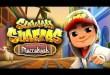 Subway Surfers Marrakesh 2018  Mod Lari Tanpa Henti Film Video Game Anak Seru