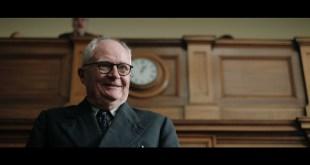 THE DUKE (2021) Official Trailer [HD] Jim Broadbent, Helen Mirren