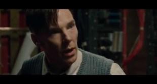 "THE IMITATION GAME - Alan Turing's ""Useless Machine"" - Film Clip"