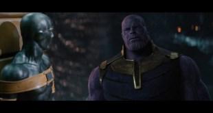 Thanos Rising (MARVEL SHORT FILM)