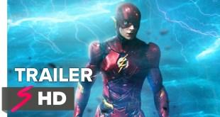 The Flash 2022