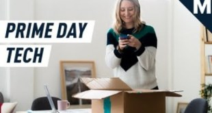 The Tech Products That'll Go Fastest on Amazon Prime Day 2021 | Mashable