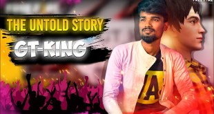 The Untold Story Of GAMING TAMIZHAN || free fire short film in Tamil || the real story || k2b