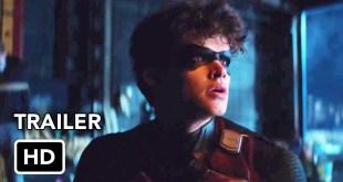 Titans Season 3 Teaser Trailer (HD)