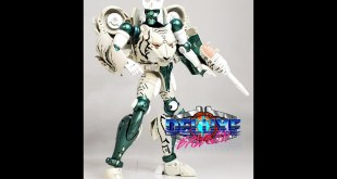 Transformers Takara Masterpiece MP-50 Beast Wars Tigatron Review from Hail Hasbro Reviews!