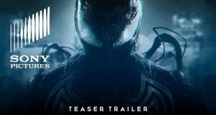 VENOM 2: LET THERE BE CARNAGE - Teaser Trailer Concept (2021) New Marvel Movie -Tom Hardy