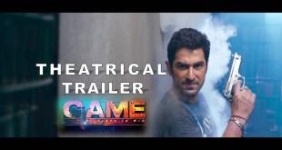 """GAME"" Theatrical Trailer | Bengali Film  | Jeet,Subhashree"