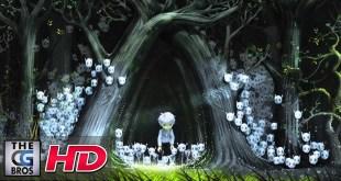 "CGI 3D Animated Short ""Premier Automne"" by - Carlos De Carvalho & Aude Danset | TheCGBros"
